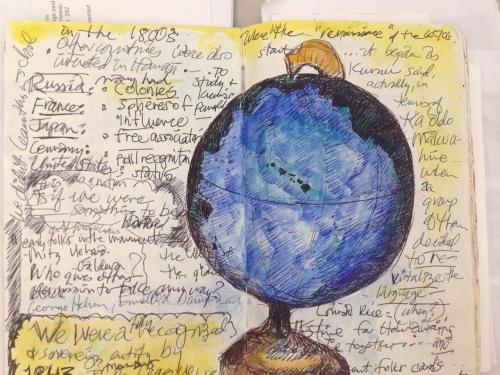 sketch.globe