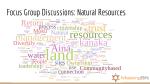 FocusGroup_NaturalResources