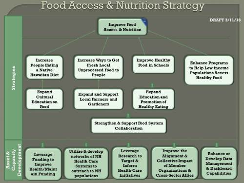29.2.3.Food Access and Nutrition Strategy, NH Health Strategy Map, 2016